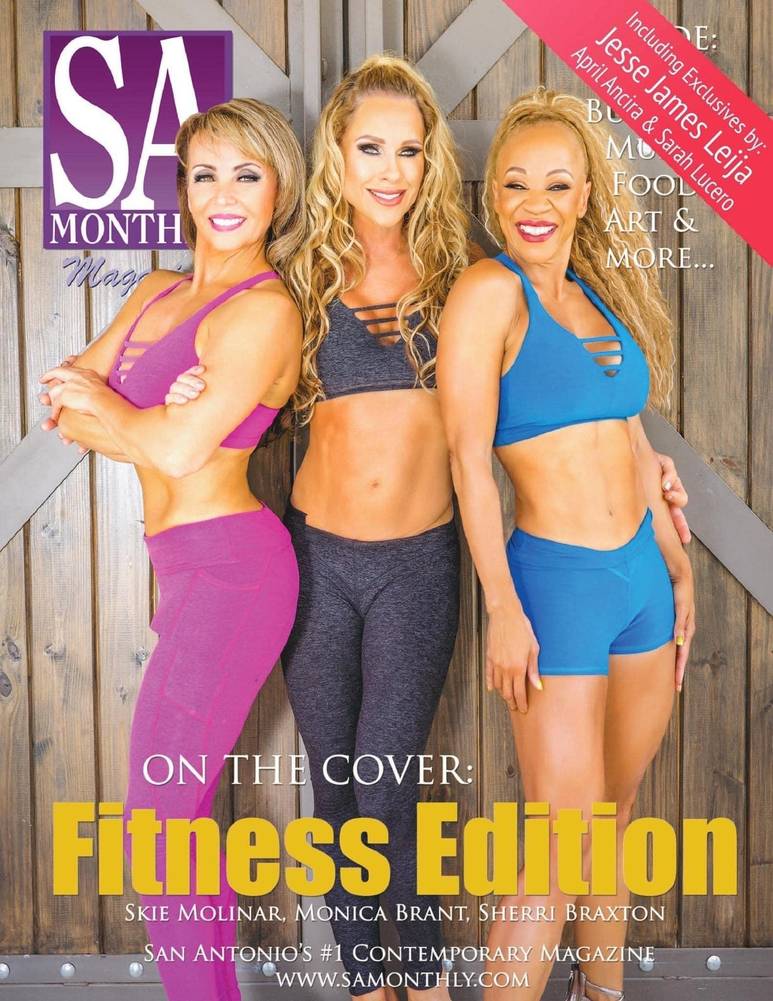 women's fitness san antonio, tx, women only boot camp san antonio, tx, sherri braxton
